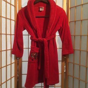 Other - ⭐️ 5/$20 ⭐️ Robe w/Belt